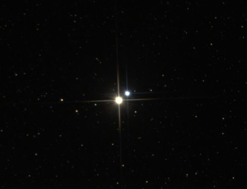 Albireo – now it's officially NOT a binary