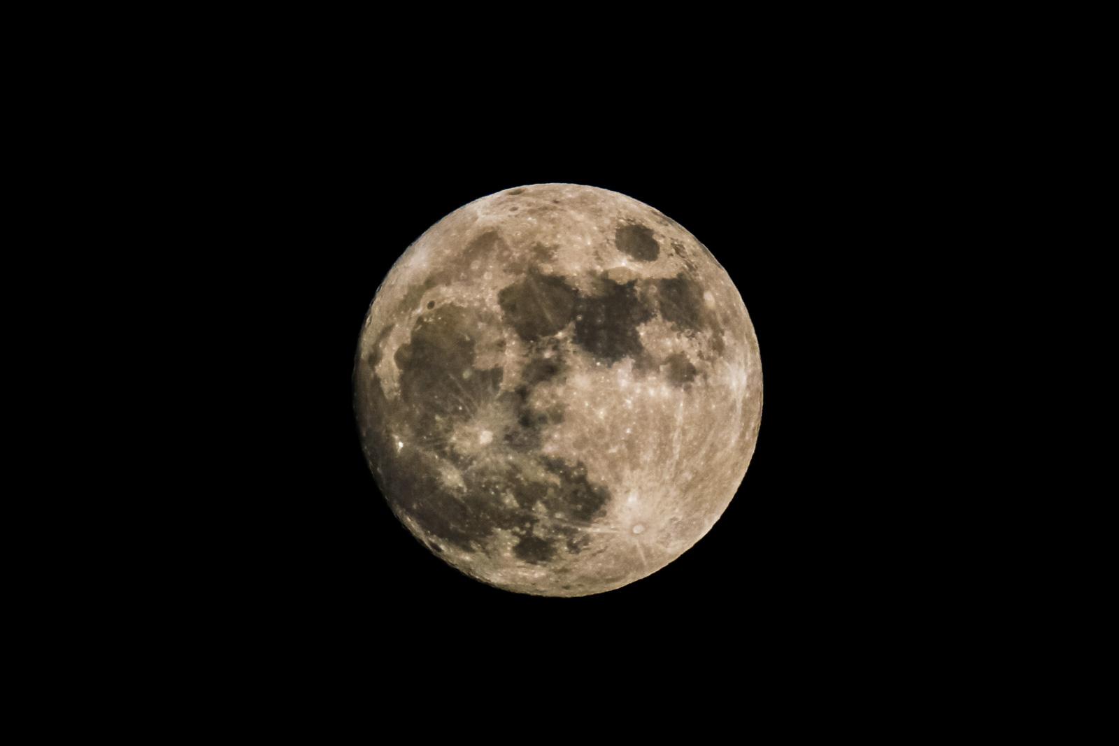 99.2 Moon