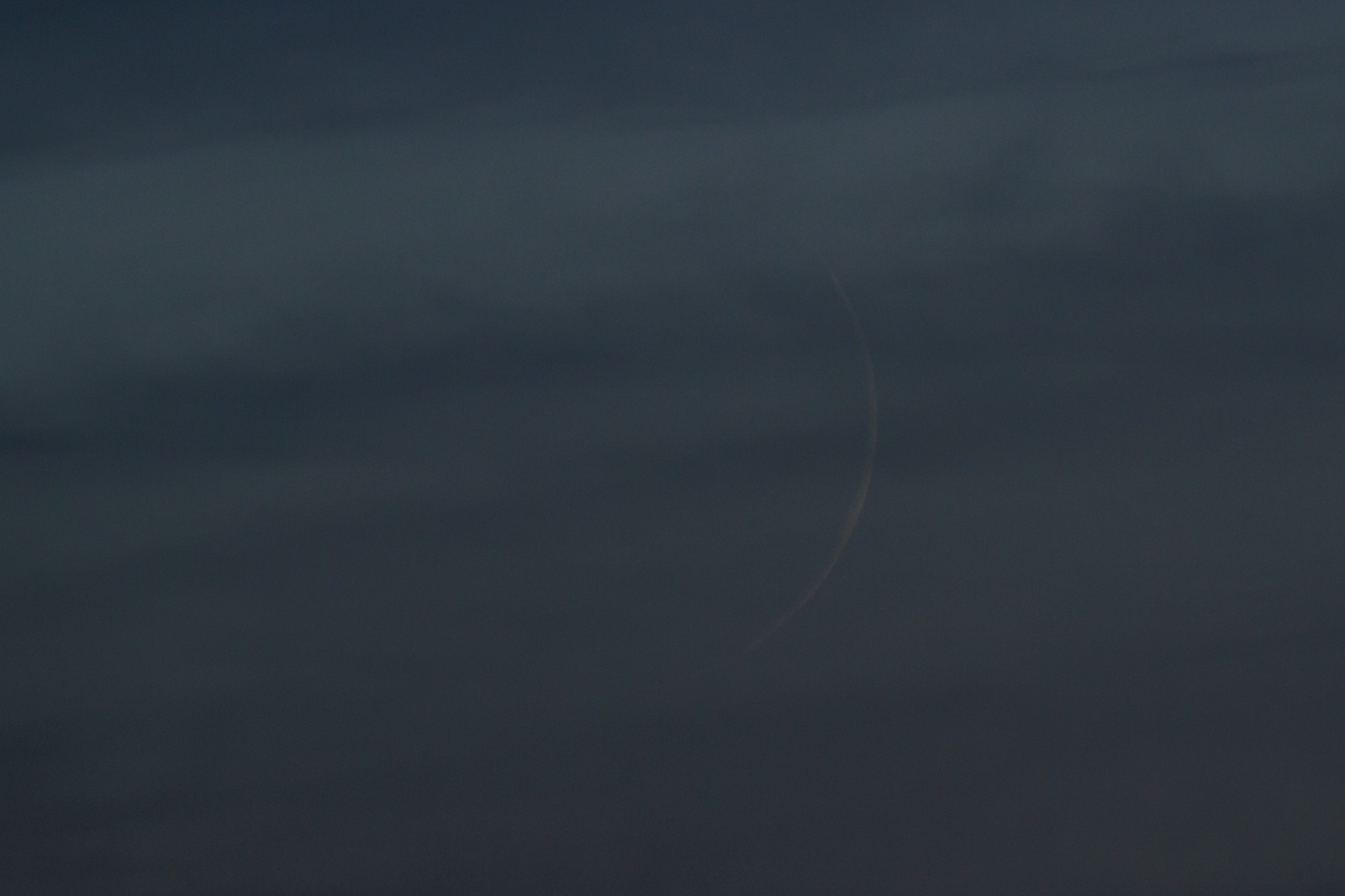 Moon 1.41d 2.8pc