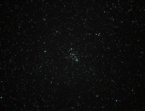 M103 (NGC 581)