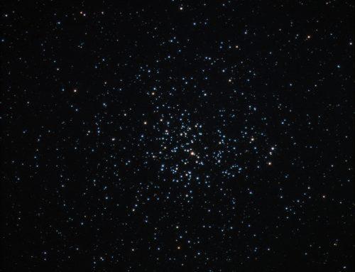 M37 in Auriga