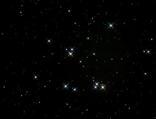 M44 Praesepe / Beehive cluster