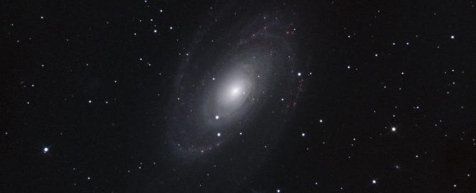 M81 Ha-RGB
