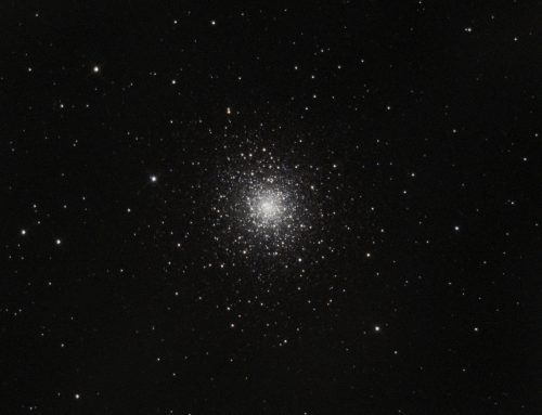 M92 (NGC 6341)