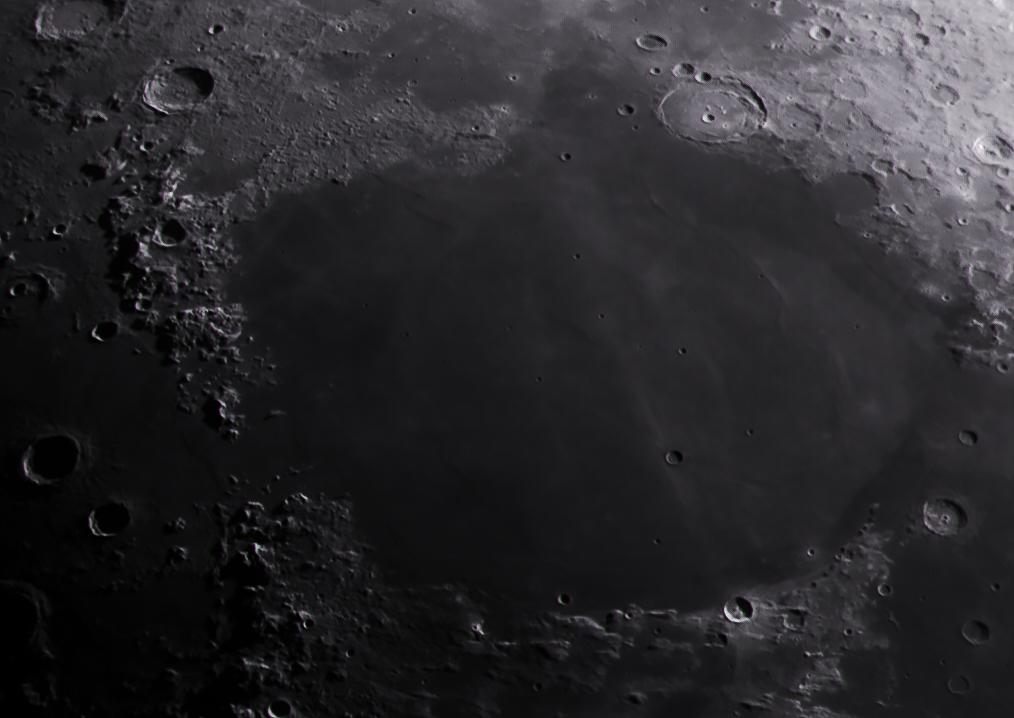 Mare Serenitatis L18