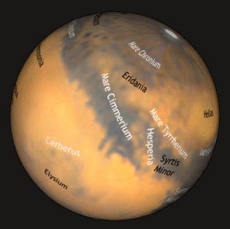 Mars Mapper 2020-10-04