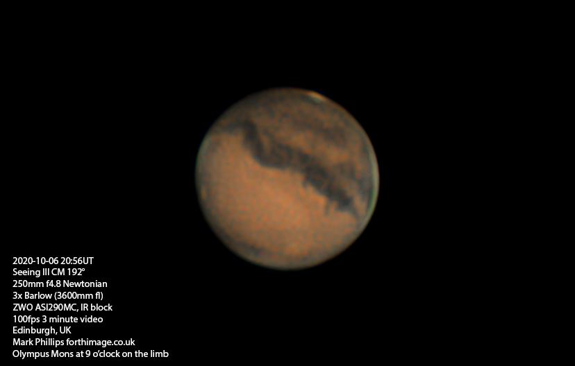 Mars 2020-10-06-2056UT