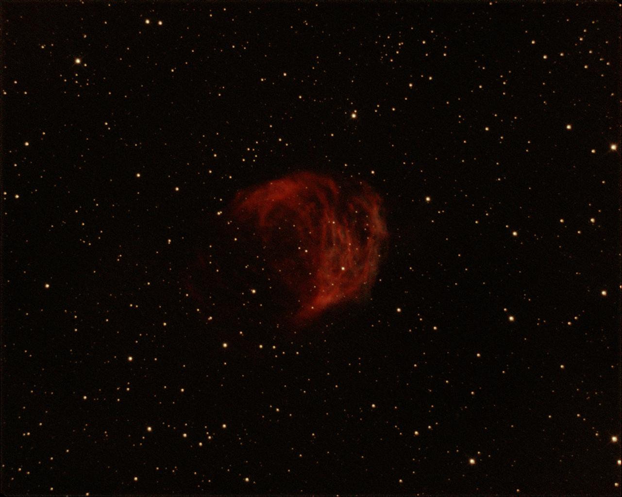 Medusa Nebula Abell 21, Sharpless 2-274