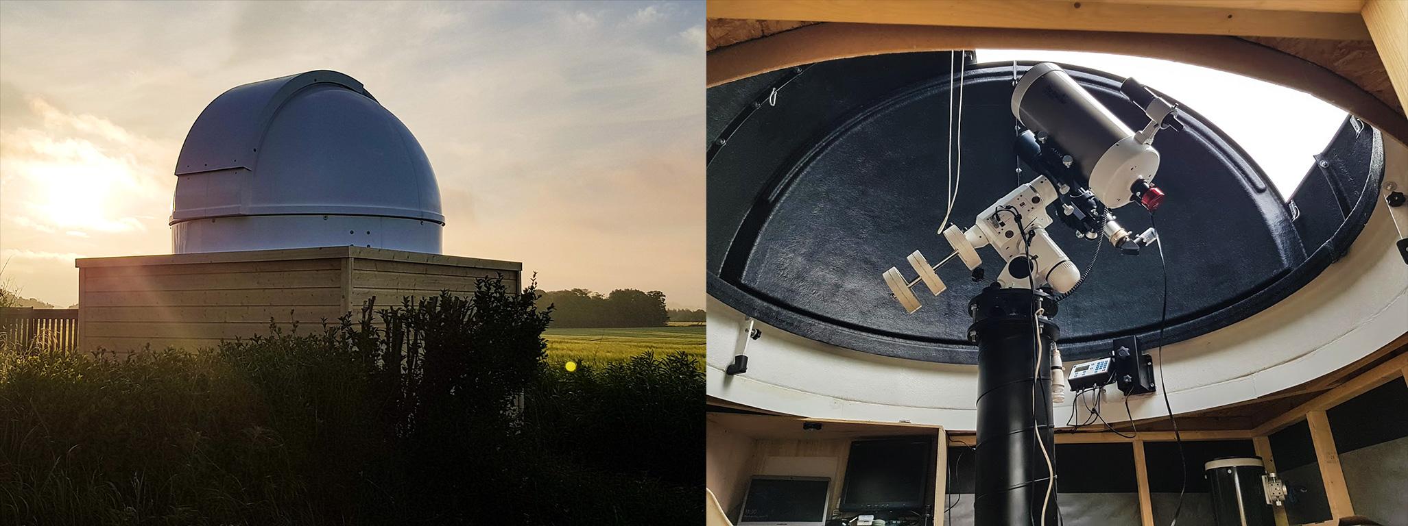 Forthimage Observatory